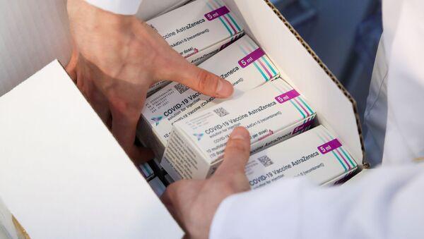 韓国 英アストラゼネカ製コロナワクチン 30-60歳に接種再開 - Sputnik 日本