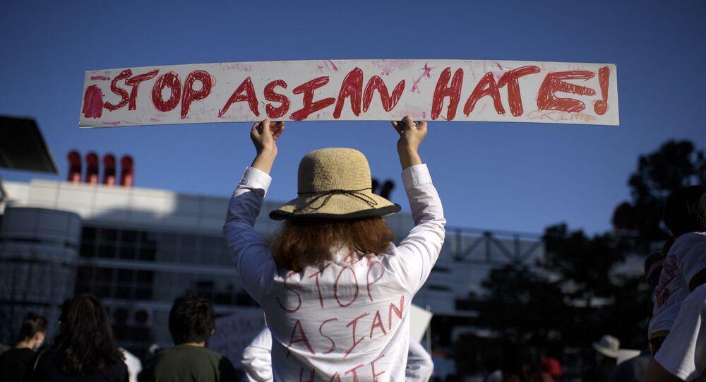 なぜアジア系住民は米国で生きづらくなったのか? 米国で激増するアジア系住民に対するヘイトクライム