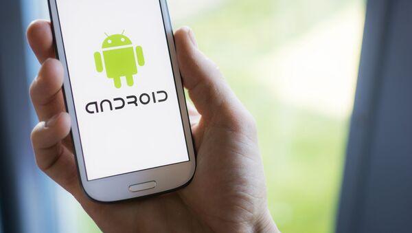 Android - Sputnik 日本