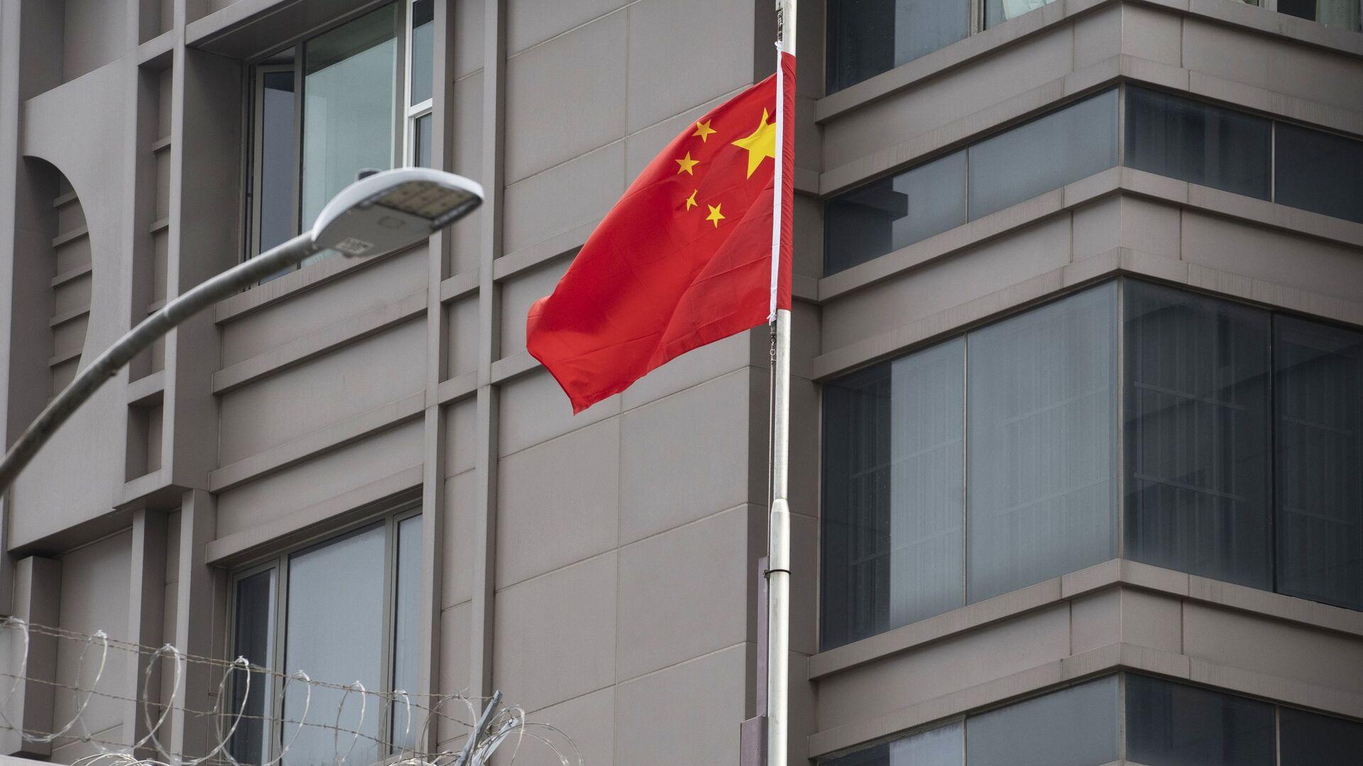 中国の旗 - Sputnik 日本, 1920, 13.06.2021