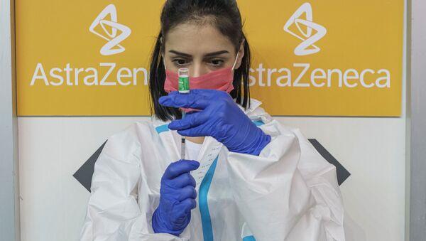 Sky News:英国でアストラゼネカ社製ワクチンの児童への試験が中止 - Sputnik 日本
