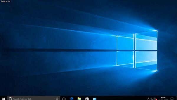 Windows 10 - Sputnik 日本