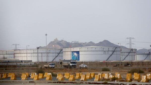 サウジアラムコ 原油 アジア販売価格引き上げ - Sputnik 日本