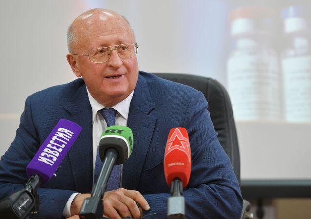 ロシアのコロナ用ワクチン開発者 「スプートニクV」に関する「もっとも滑稽な噂」を語る
