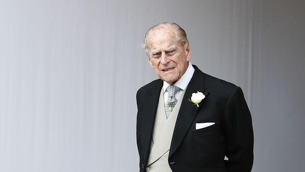 英王室、フィリップ殿下の葬儀の詳細を発表 - Sputnik 日本