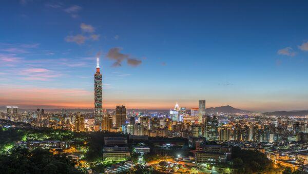 台湾 - Sputnik 日本