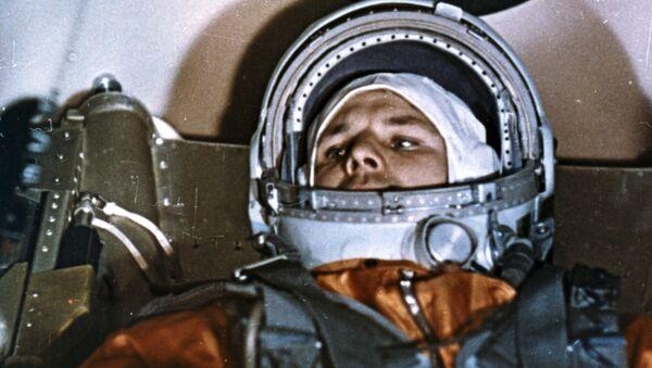 ガガーリンの死因について、ソ連の宇宙飛行士が持論 - Sputnik 日本