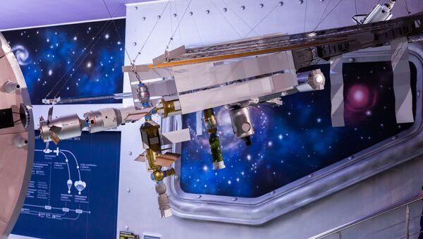 モスクワにある宇宙飛行士記念博物館 - Sputnik 日本