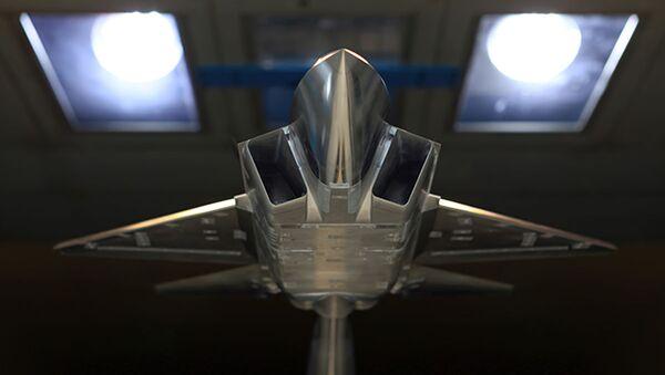 KF-21の「ステレス」 - Sputnik 日本