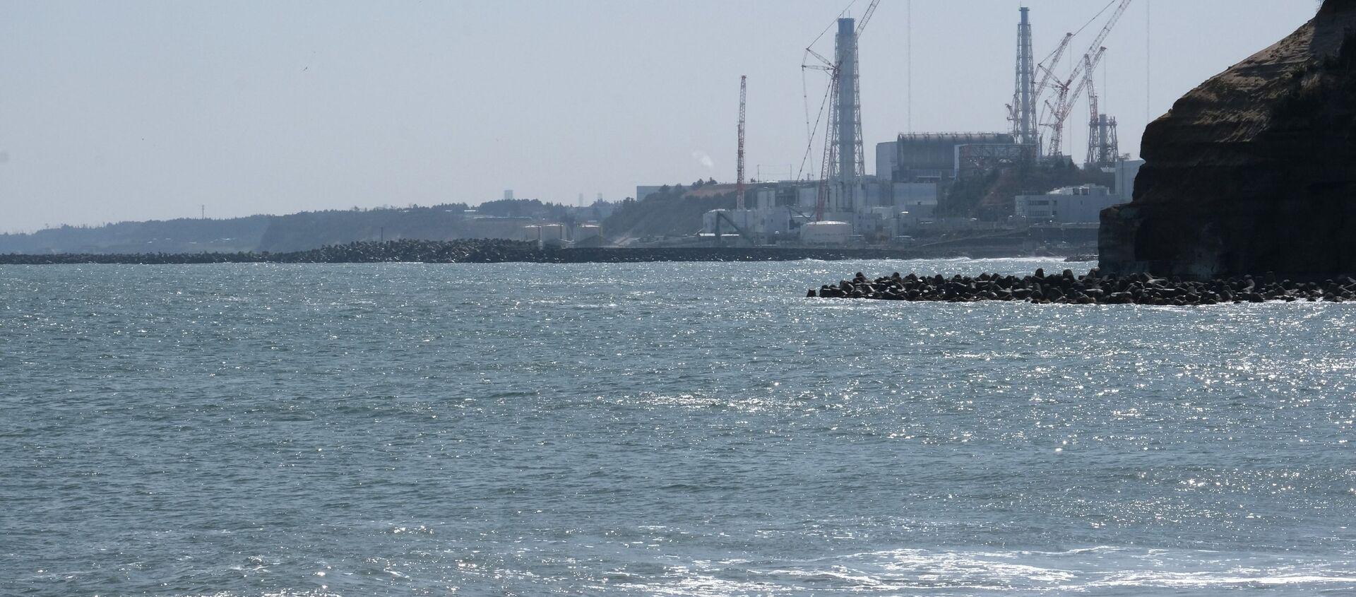 日本のミサイル防衛:米国は中国との双極体制に向かうのか? - Sputnik 日本, 1920, 22.04.2021