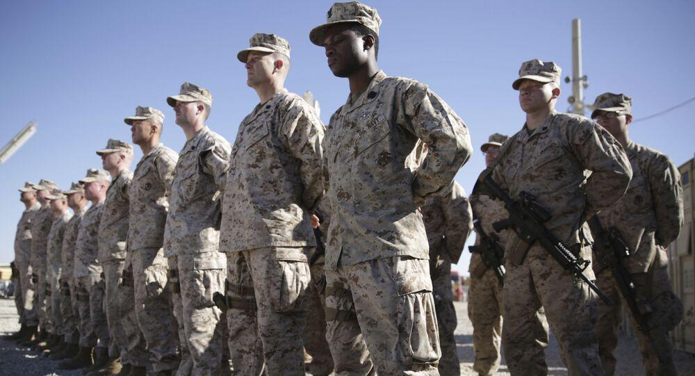 NATOのアフガン撤退後、タリバンはアフガン大半の掌握へ ロシア人専門家
