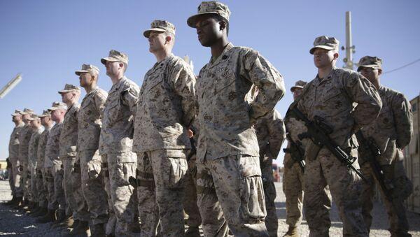 米軍 アフガニスタン - Sputnik 日本