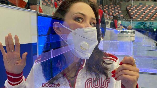 トゥクタミシェワ選手 - Sputnik 日本