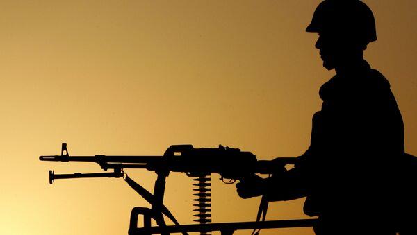イラク トルコ軍基地攻撃で1人死亡 - Sputnik 日本