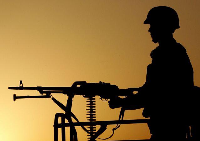 イラク トルコ軍基地攻撃で1人死亡