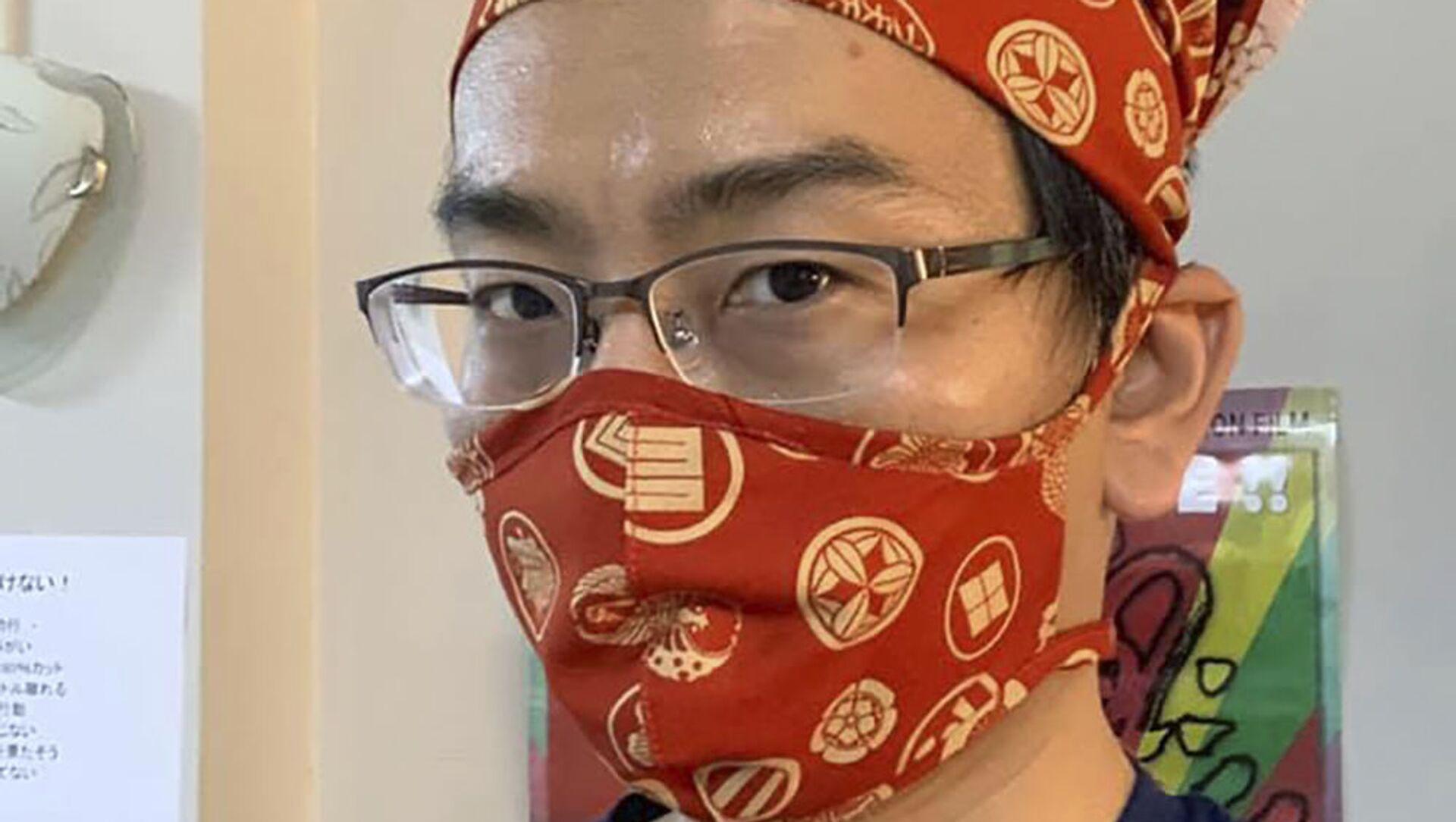 ミャンマーで日本人記者訴追 最長禁錮3年の可能性 - Sputnik 日本, 1920, 20.04.2021
