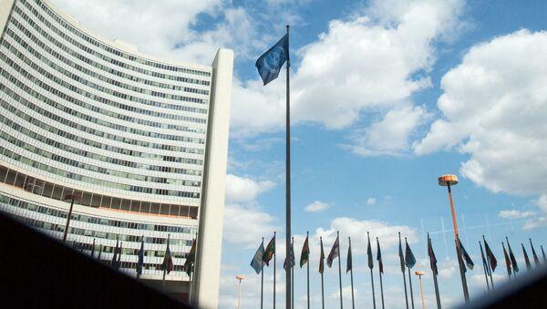 IAEA - Sputnik 日本