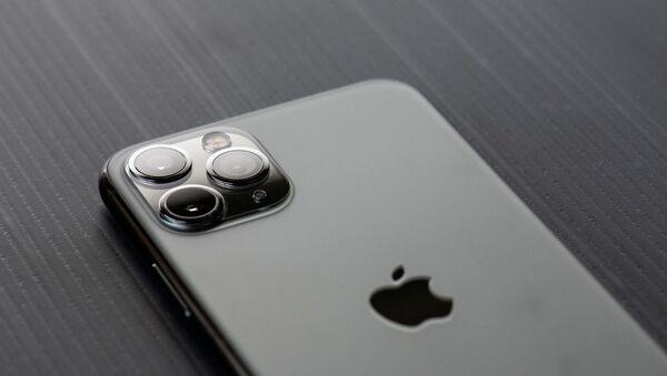 Apple iPhone 11 Pro - Sputnik 日本