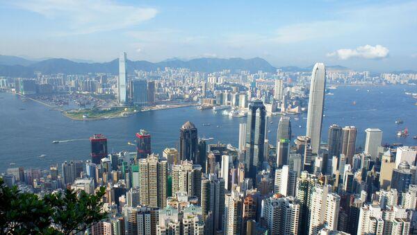 香港 - Sputnik 日本