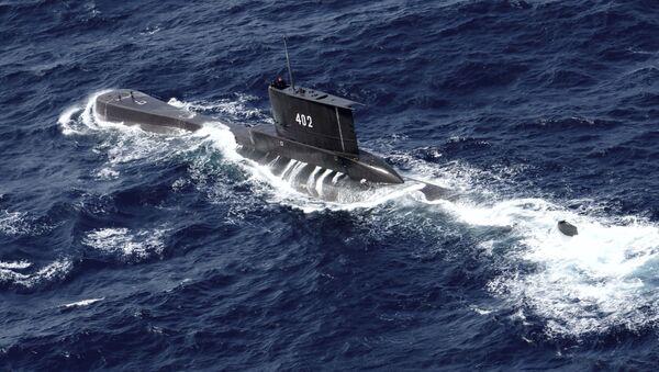 日本が保有するのにもっとも適した潜水艦とは? - Sputnik 日本