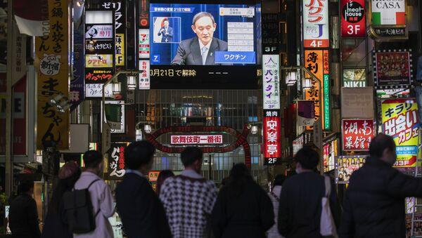 9月の総選挙後に菅首相が現ポストに留任する可能性は? - Sputnik 日本