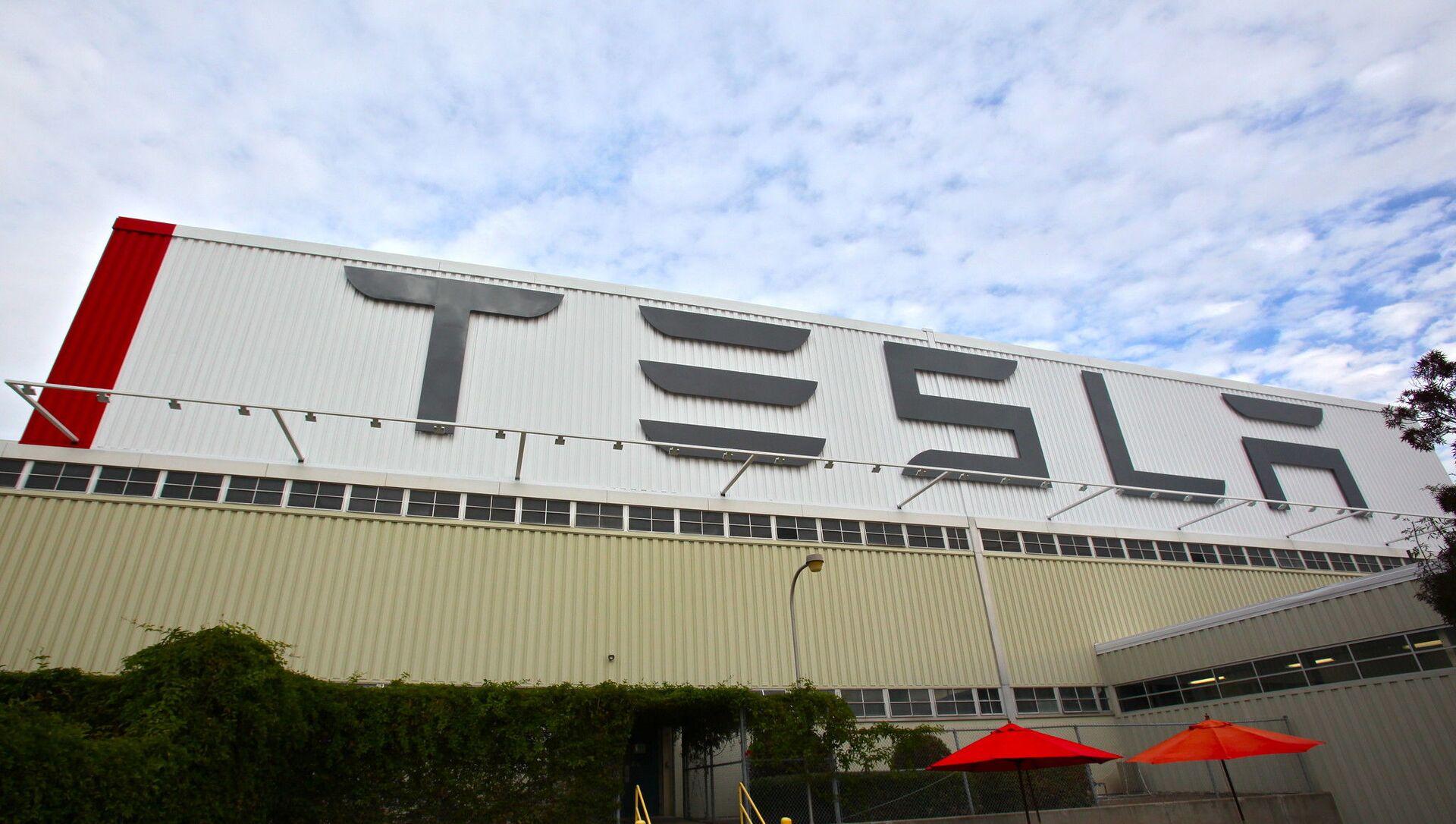 テスラの自動操縦でドライバーは注意散漫に マサチューセッツ工科大学の研究 - Sputnik 日本, 1920, 27.09.2021