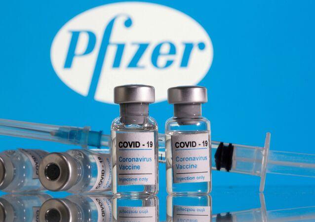 ファイザー製ワクチン