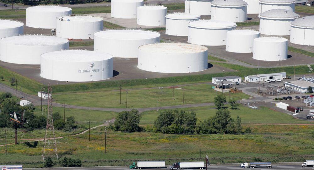 専門家が原油価格下落の原因を指摘
