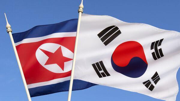 韓国が北朝鮮にバーチャル交渉システム構築を提案 - Sputnik 日本