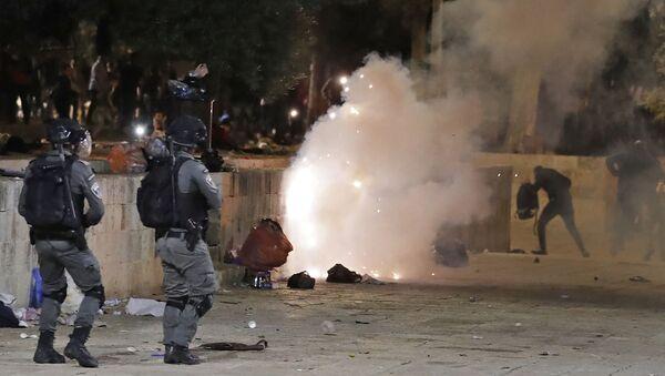 イスラエルでシナゴーグの礼拝会場崩壊 負傷者200人以上に - Sputnik 日本
