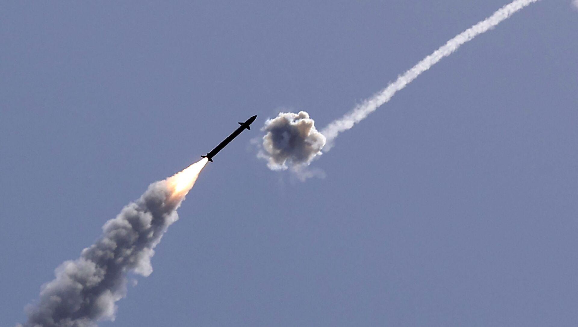 米国 イスラエルに800億円相当の精密誘導兵器を納入へ=ワシントン・ポスト - Sputnik 日本, 1920, 17.05.2021
