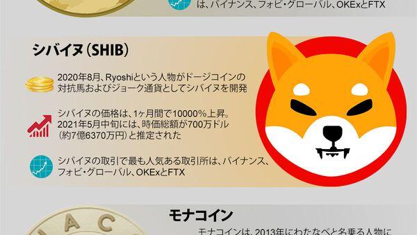 一風変わった通貨たち - Sputnik 日本