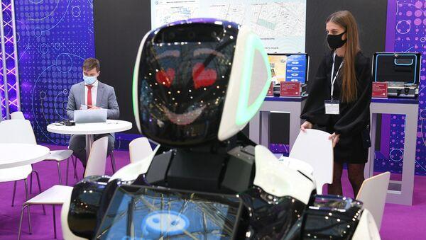 プロモボット - Sputnik 日本