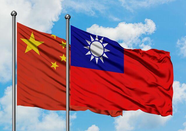 台湾国防部「2025年に中国は台湾を侵攻する可能性」