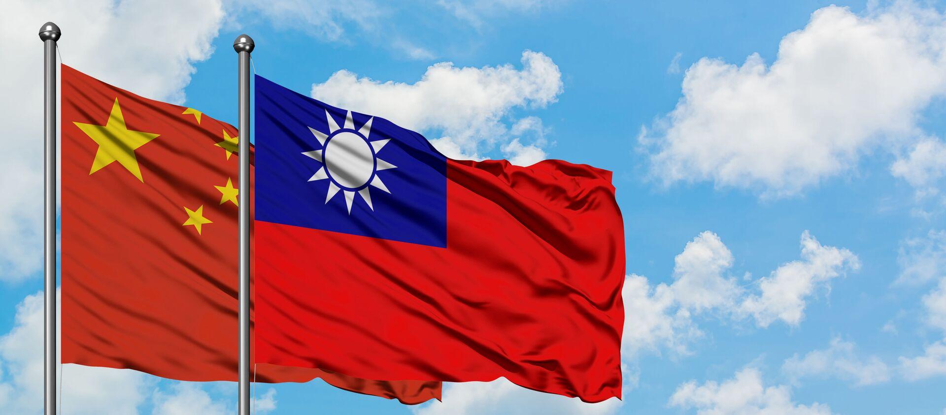 中国 台湾 - Sputnik 日本, 1920, 11.06.2021