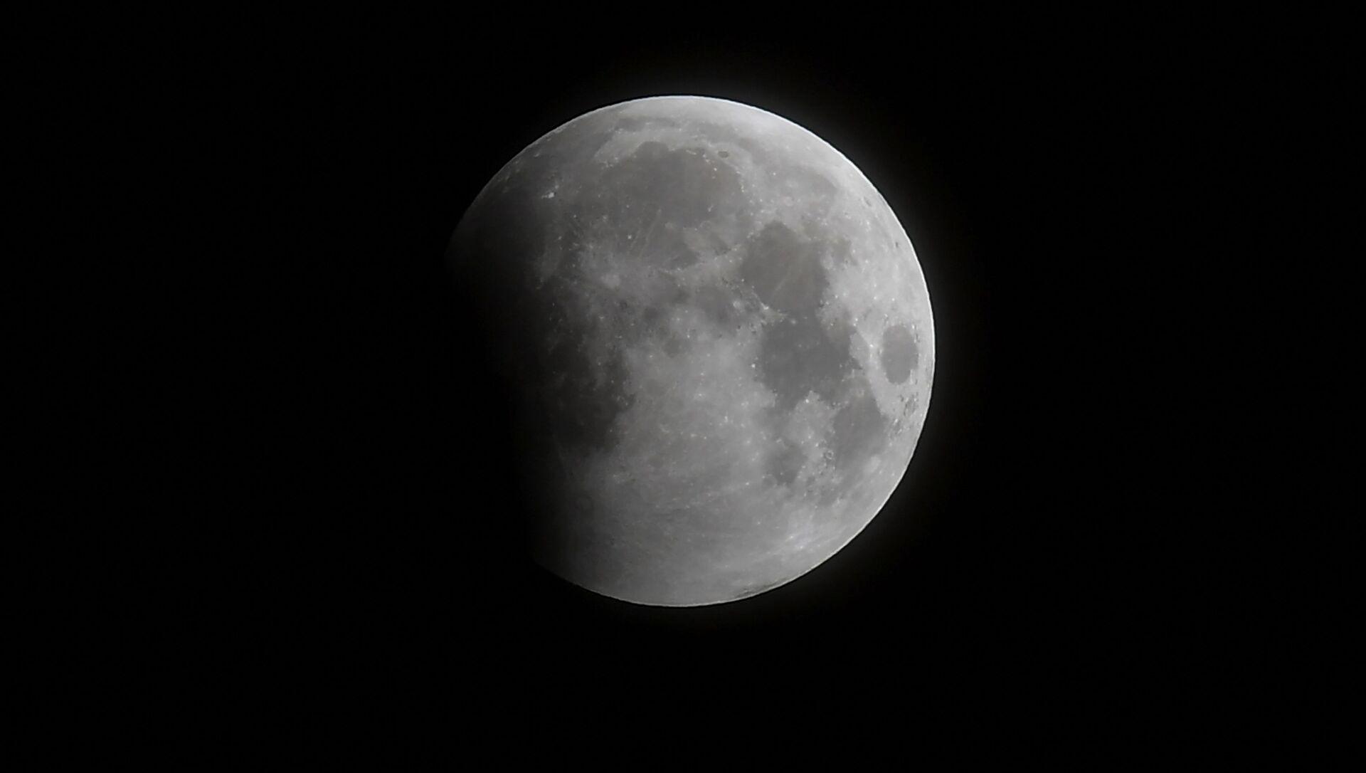 月 - Sputnik 日本, 1920, 11.08.2021
