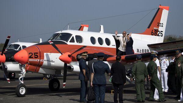 TC90練習機 - Sputnik 日本