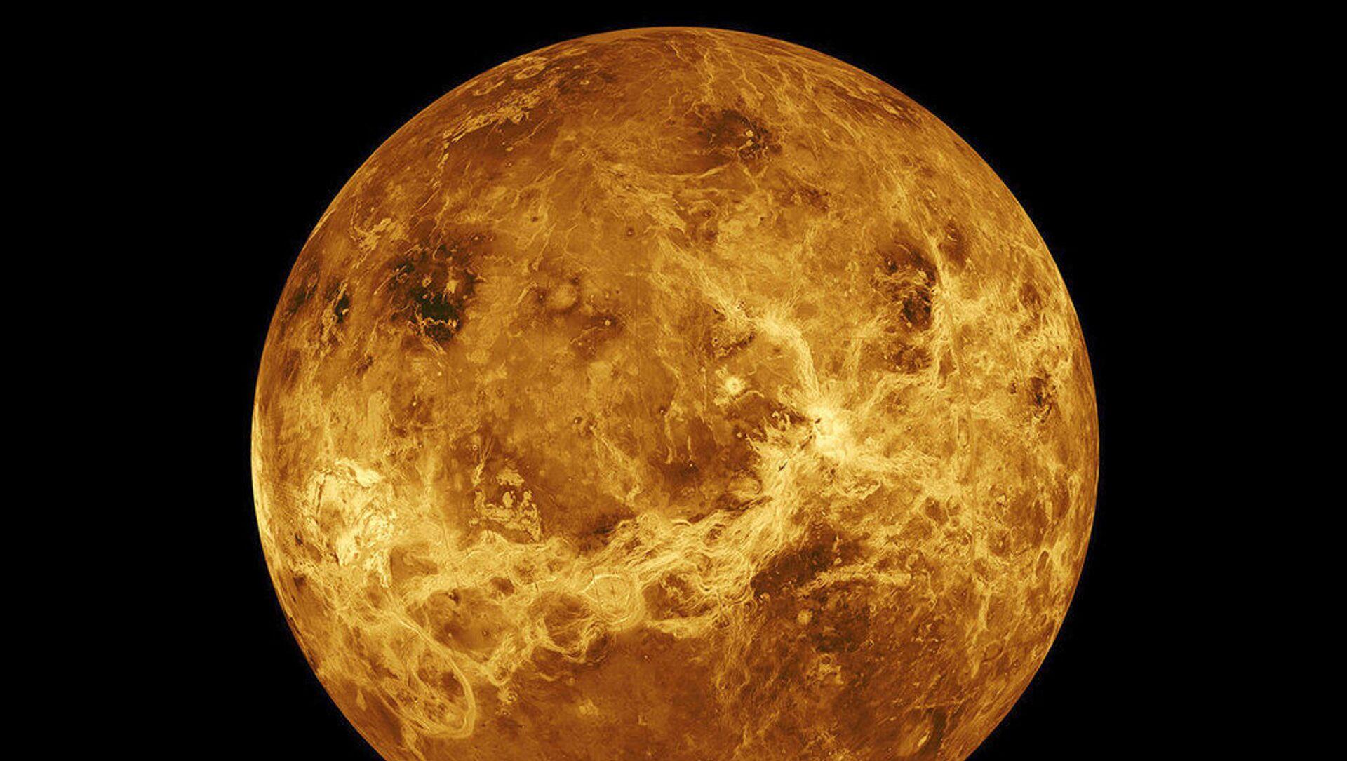金星 - Sputnik 日本, 1920, 09.08.2021