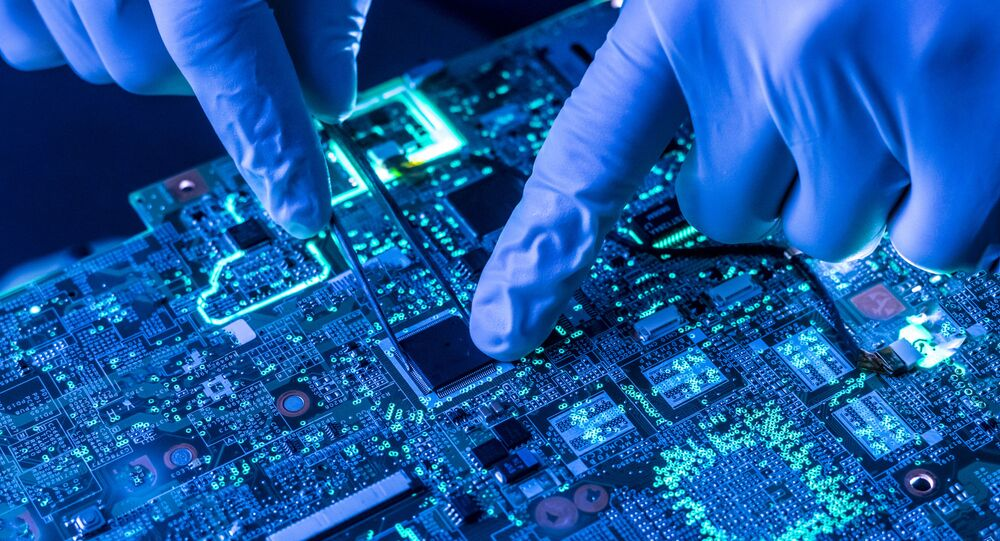「需要は増加する」―半導体不足に関する状況を専門家が分析する