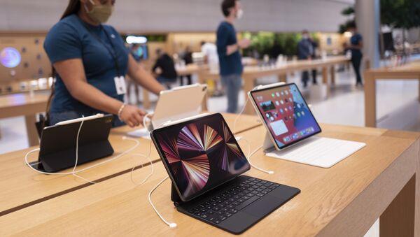 iPad Pro - Sputnik 日本