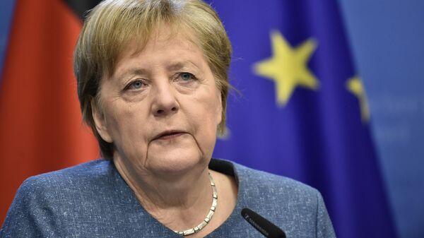 まもなく総選挙を迎えるドイツ、メルケル首相退任後の外交路線に変更はあるのか? - Sputnik 日本