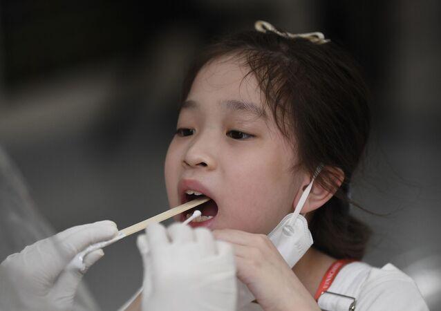 子どもに起こる新型コロナの危険な後遺症