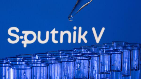 スプートニクV - Sputnik 日本