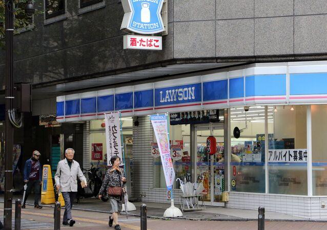 ローソン、AIを活用して商品の売れ行きを予測する新システム開発=NHK