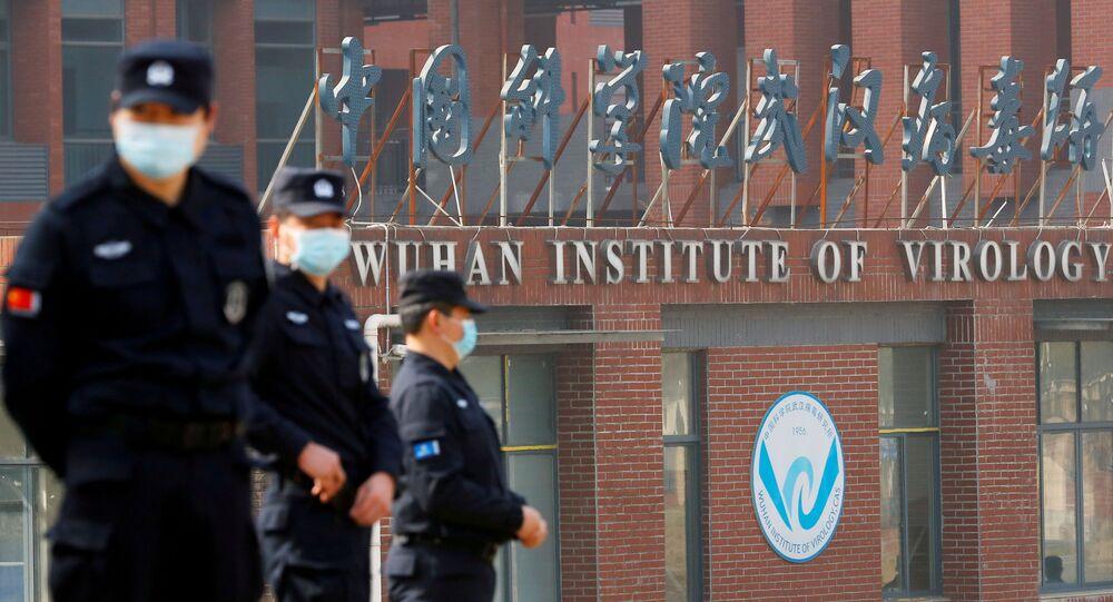 中国、2年前に武漢市で収集された血液サンプル数十万件を検査へ