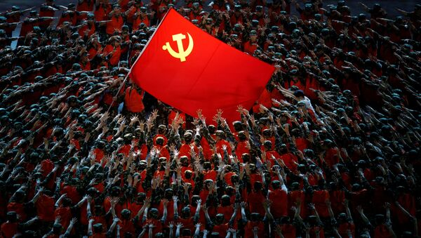 中国 「社会主義的インターネット」の構築策を強化へ - Sputnik 日本