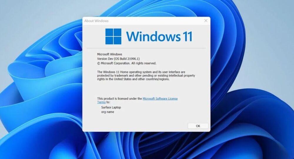 マイクロソフト Windows 11