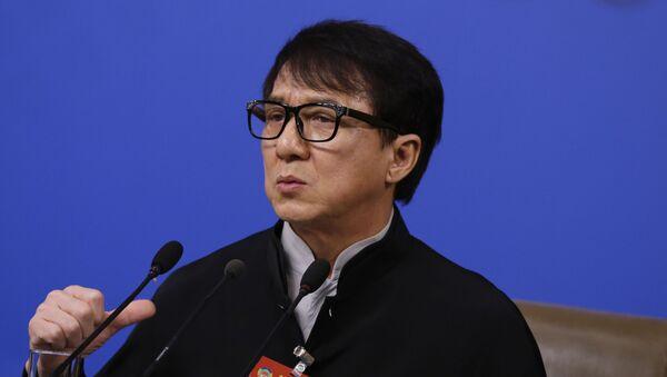 ジャッキー・チェン氏 中国共産党へ入党の意思を表明 - Sputnik 日本