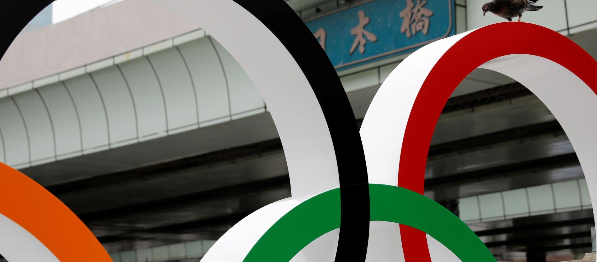 「ミュータントによる初の五輪?」:スポーツ界における遺伝子ドーピングの新たな事態について - Sputnik 日本, 1920, 13.07.2021