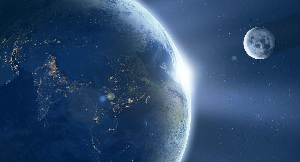 地球上の人口の60%は、宇宙に行くために必要な身体を有している=宇宙飛行士